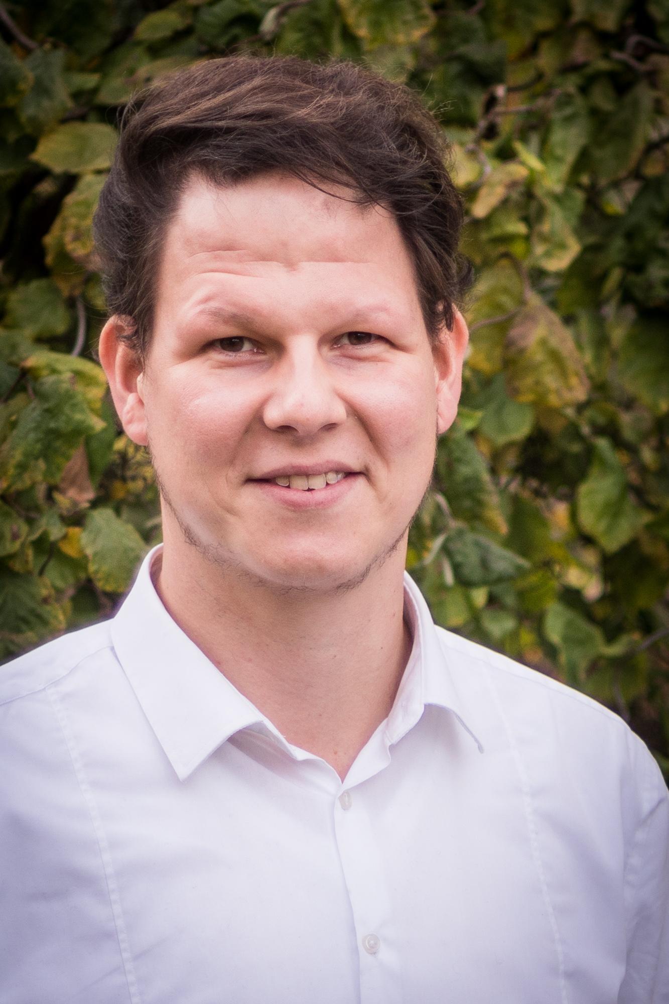 Daniel Pätzold