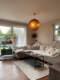 —- VERKAUFT —- Erdgeschosswohnung mit Garten und Garage - Wohnzimmer
