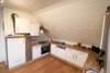---- VERMIETET ---- Geräumige Einliegerwohnung mit Balkon in Lowick - Küche