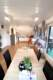 ---- VERMIETET ---- Geräumige Einliegerwohnung mit Balkon in Lowick - Wohn-/ Essbereich
