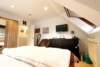 ---- VERMIETET ---- Geräumige Einliegerwohnung mit Balkon in Lowick - Schlafzimmer