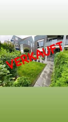 Erdgeschosswohnung mit Stellplatz und Garten, 46395 Bocholt, Erdgeschosswohnung